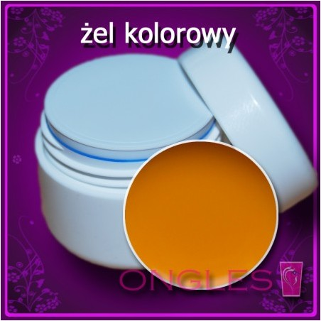 39.ŻEL KOLOROWY ONGLES PERFECT