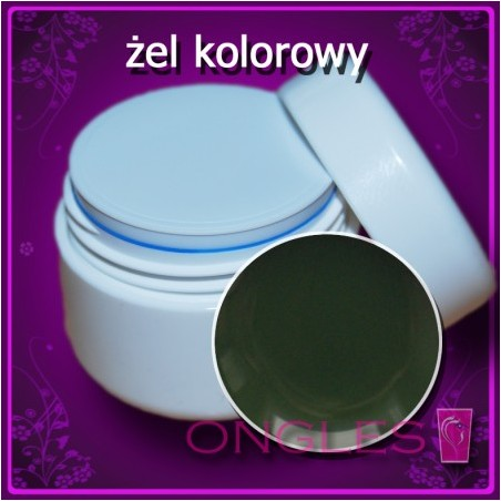 53.ŻEL KOLOROWY ONGLES PERFECT