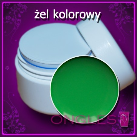61.ŻEL KOLOROWY ONGLES PERFECT